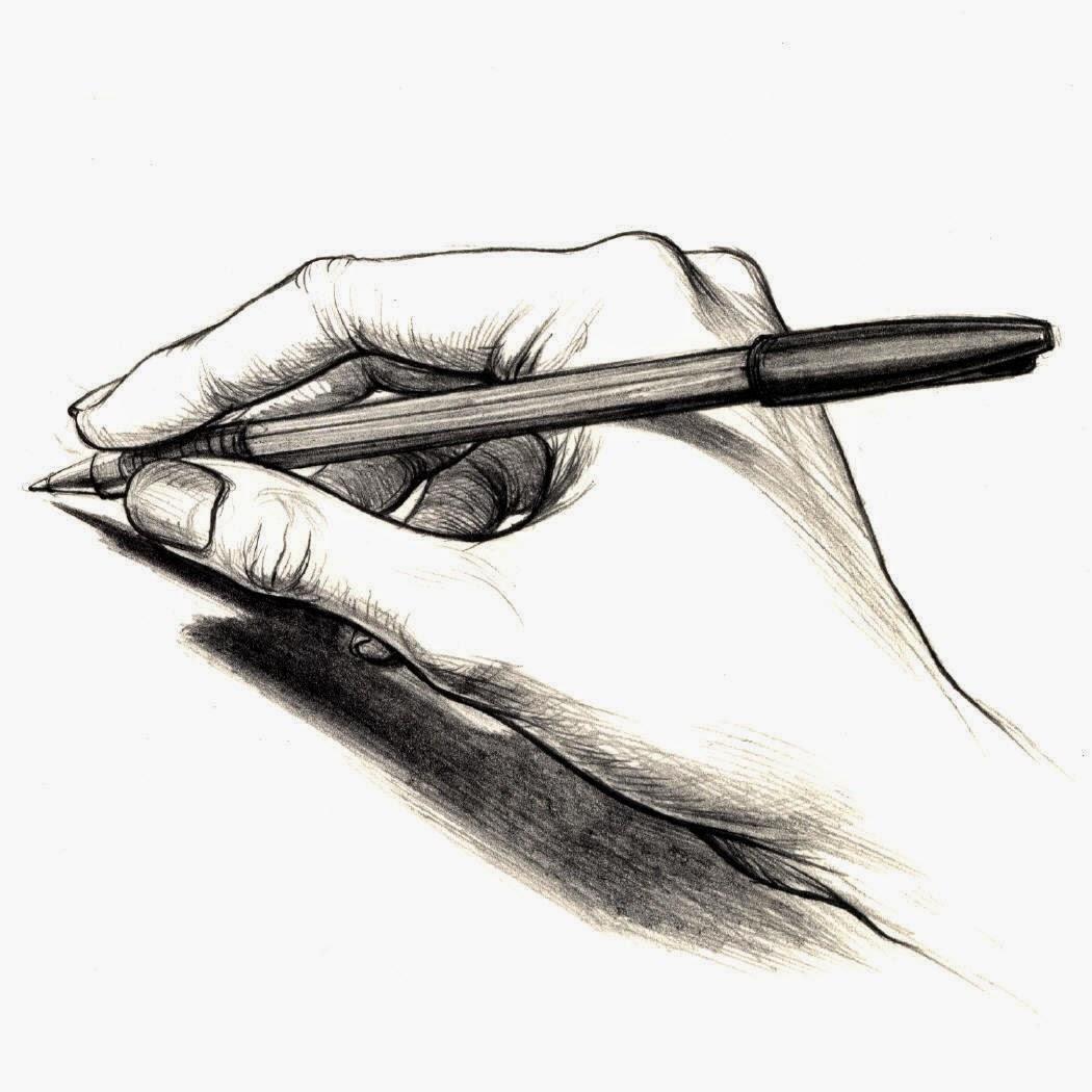 Menulis Itu Menyehatkan