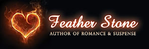 Feather Stone, Author