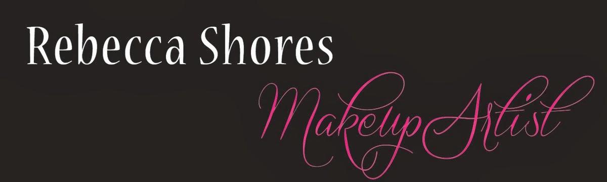 Rebecca Shores MUA