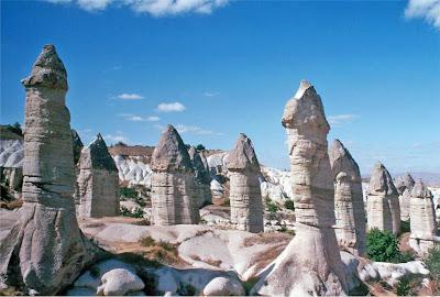 Capadócia – Turquia