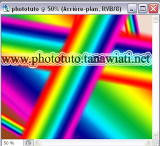 Cours photoshop et photofiltre cr er un logo avec photoshop for Logo change votre fenetre cas par cas