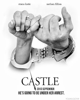 Castle Temporada 6 Audio Espa�ol