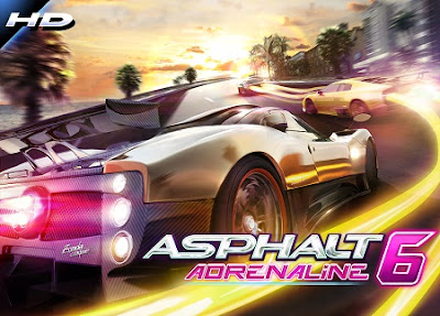 Top 5 Android Games for Race Lovers