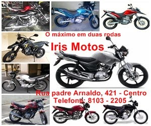 Iris Motos