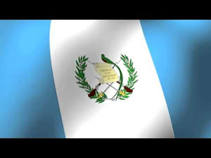 Santa Muerte  Guatemala