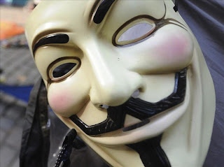 "Anonymous reivindica su ""mayor"" ciberataque en defensa de Megaupload"
