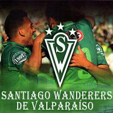 Santiago Wanderers de Valparaíso 1892