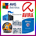 Download Antivirus Gratis Terbaik | Avira, Avast, Avg