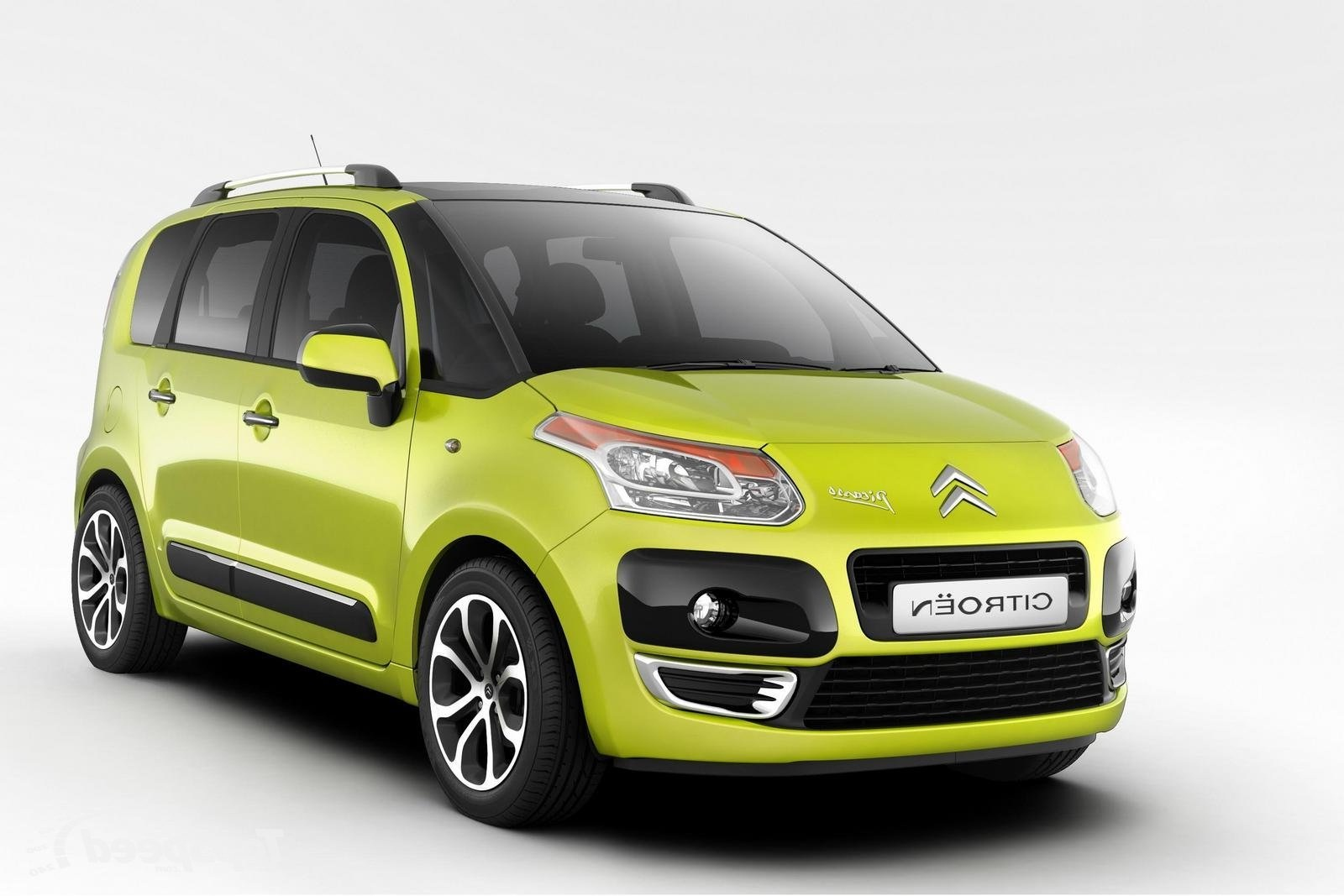 hd wallpapers 2009 citroen c3 picasso wallpapers. Black Bedroom Furniture Sets. Home Design Ideas