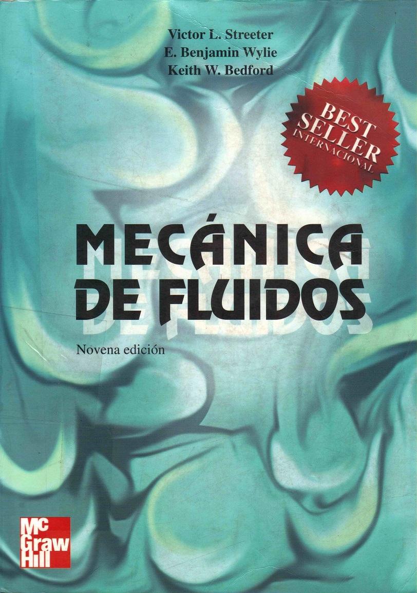 MECANICA DE FLUIDOS - STREETER A