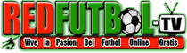 RedFutbol-TV - Futbol en vivo