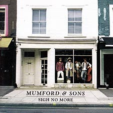 Mumford and Sond - Sign No More