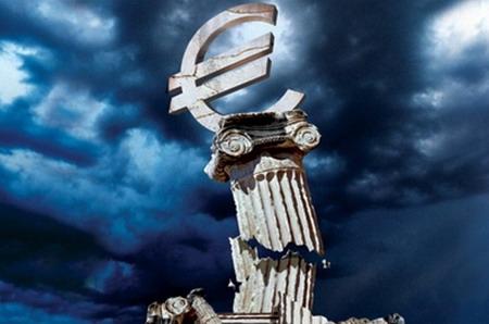 Εντός του ευρώ, μα εκτός της Ευρώπης