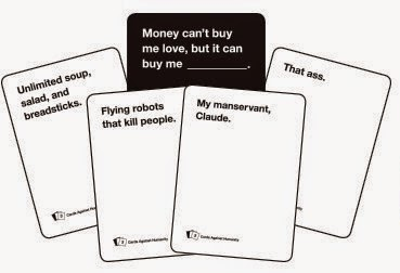 where to buy cards against humanity