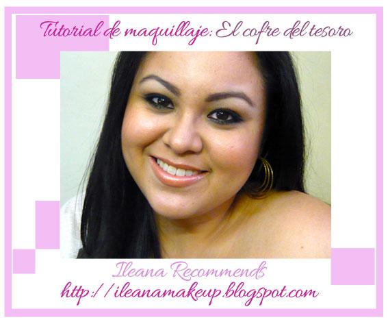 meet edgar tutorial de maquillaje