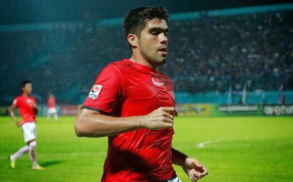 Prediksi Pelita Bandung Raya vs Persija