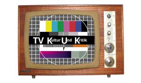 TV Kultur und Kritik