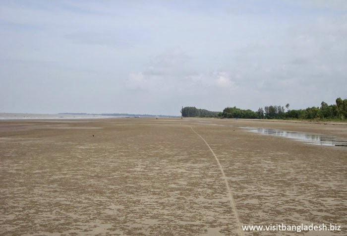 Parki sea beach, Bangladesh, tourist spots in Bangladesh,