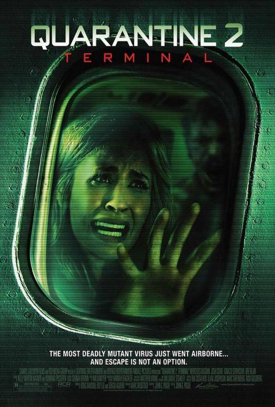 Quarantine 2: Terminal (2011) Online