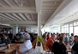 Stokehouse Cafe, St Kilda