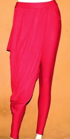 Celana Fatin Ck195 Grosir Baju Muslim Murah Tanah Abang