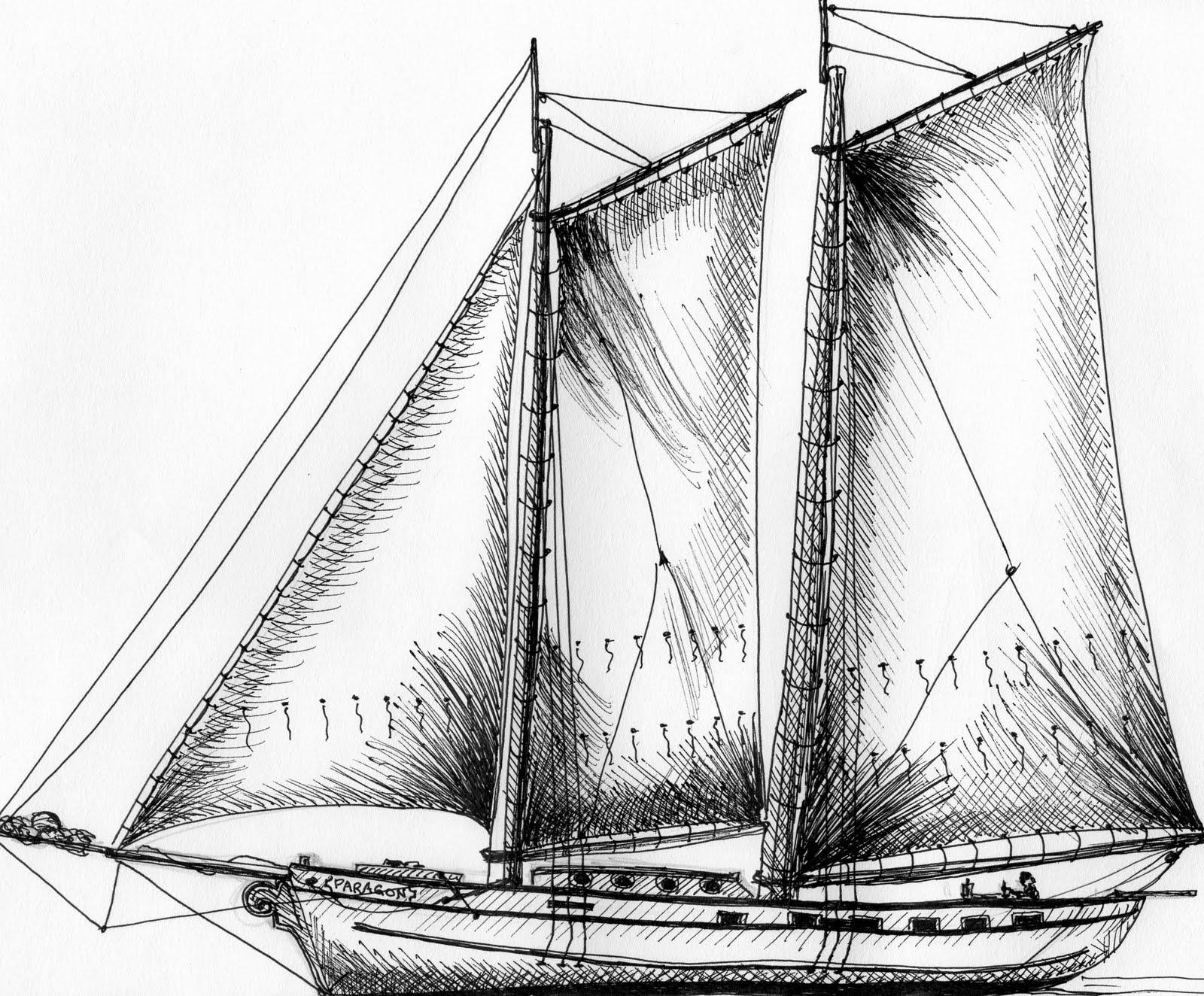 ocracoke island journal  boat building project