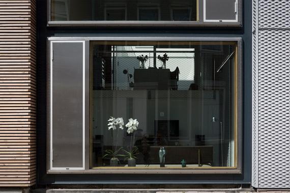 Galeri ide Desain Tangga Rumah Modern 2015 yg indah
