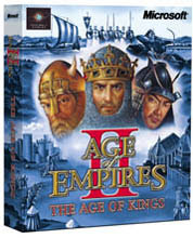 Age of Empires II + Expansión | PC de Regalo | Mega
