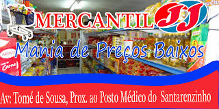 MERCANTIL BOX JJ