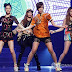 Check out T-ara N4's pictures from this week's M!Countdown