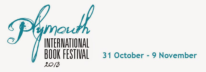 PLYMOUTH INTERNATIONAL BOOK FESTIVAL