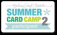 Summer Card Class 2