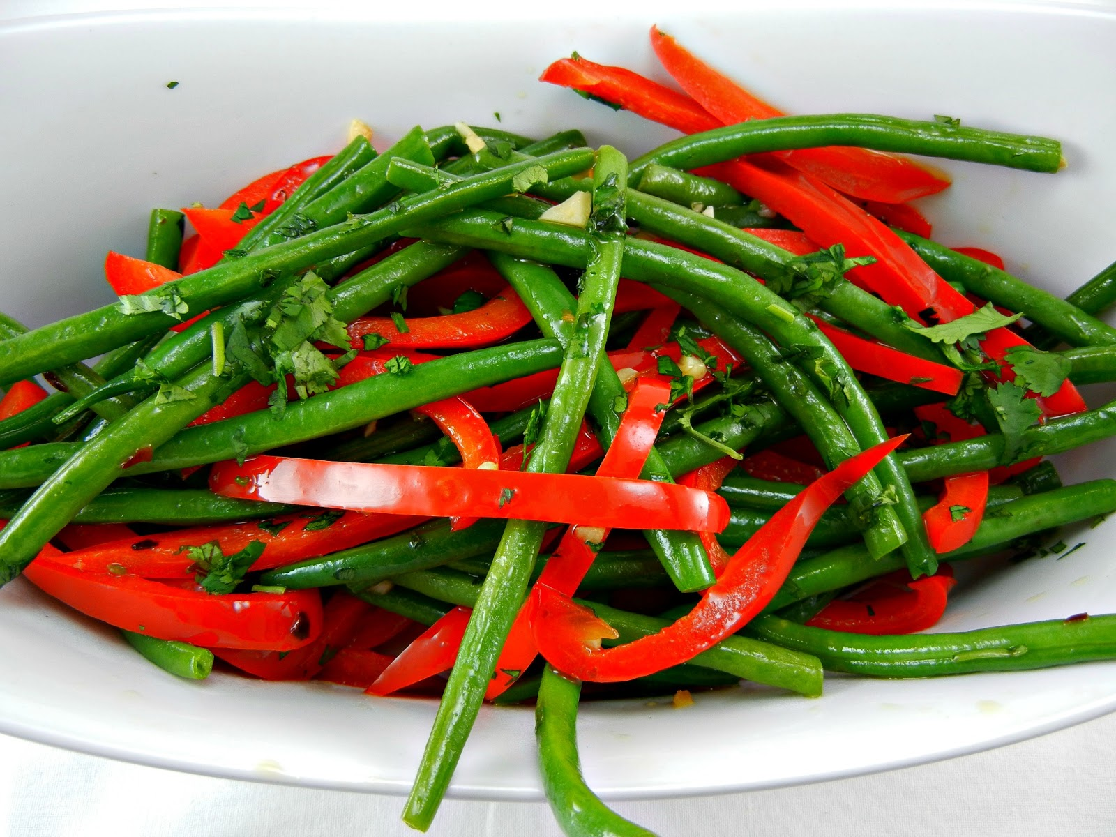 Download image Green Bean Red Peppers Recipe PC, Android, iPhone and ...