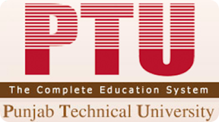 PTU Papers