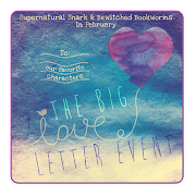 The Big Love Letter Event Giveaway!