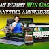 Have fun, make money & sharpen your Rummy Skills with RummyCircle