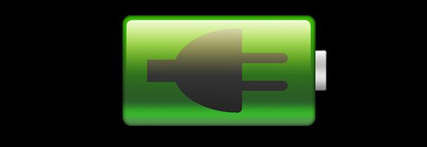 DominioTXT - Recaregar Bateria