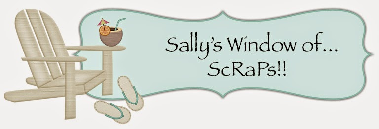 Sally's Window of Scraps                .