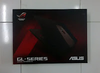 Jual Laptop Notebook Gaming ASUS ROG GL552JX-XO139D