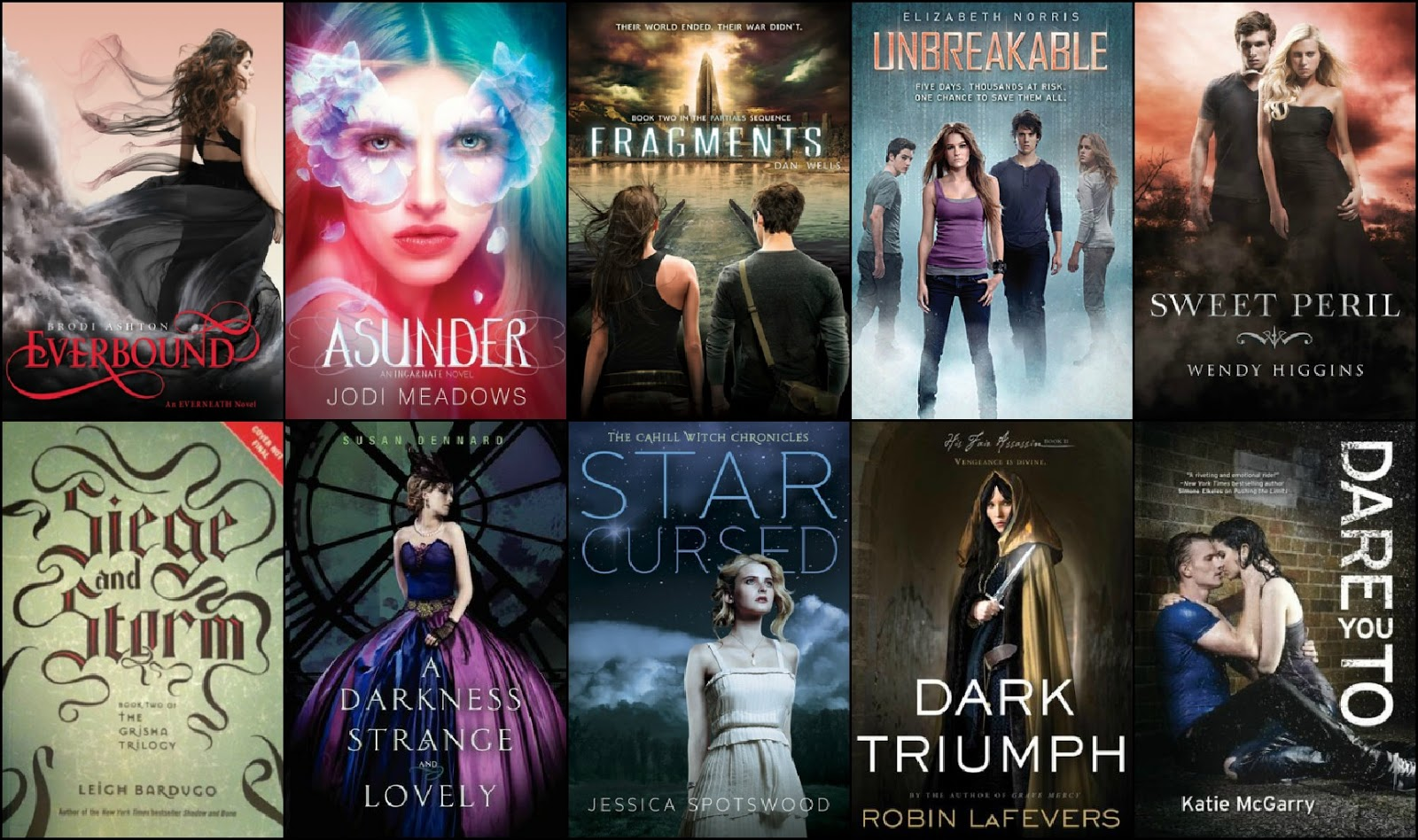 The Reader S Antidote 2012 Top Ten Of Ya Most border=