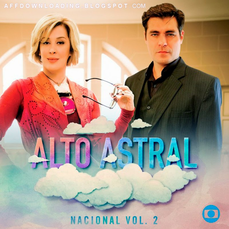 CD Alto Astral Nacional Vol. 2 (2015)