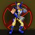 DESENHO DIGITAL #18 - Wolverine