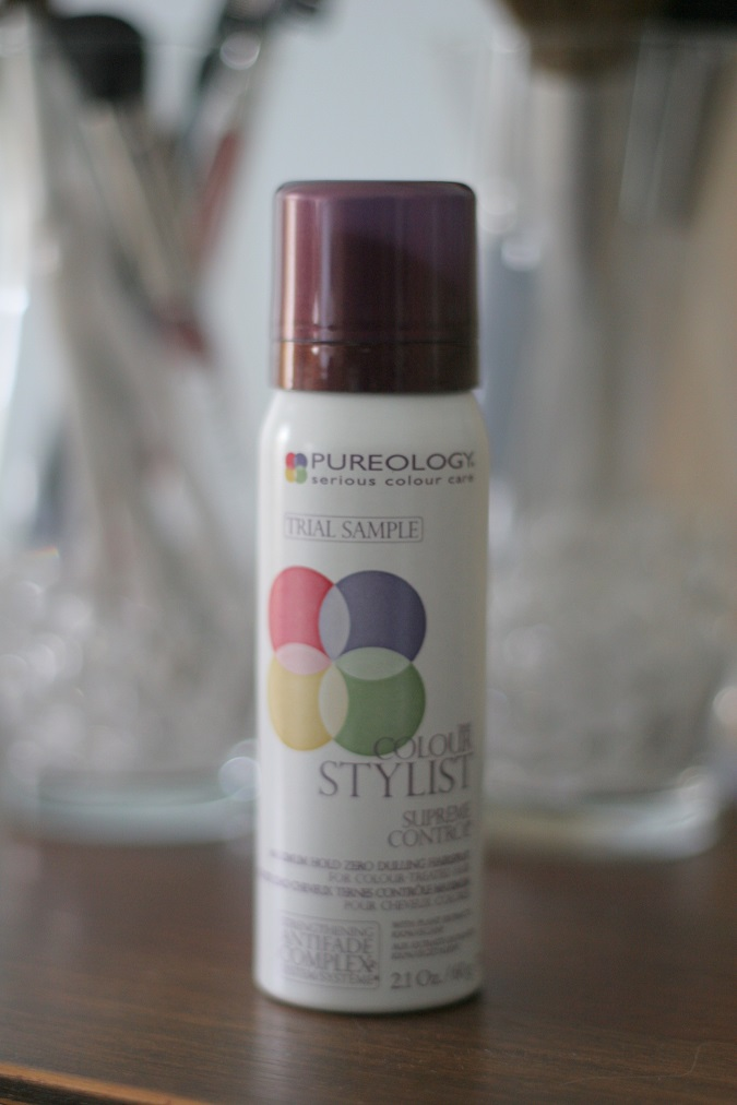 lulus love list, pureology hair spray, Trader Joes, recipes, spice coleslaw, giveaway,