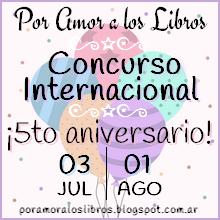 Sorteo internacional 5º aniversario