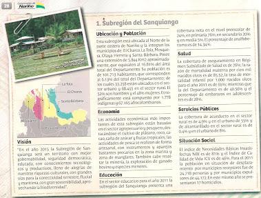 Subregión Sanquianga