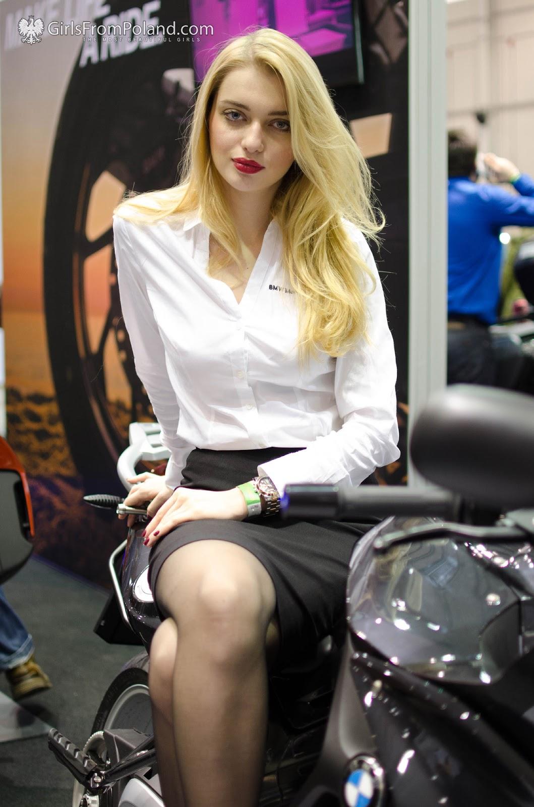 7 Wystawa Motocykli i Skuterow  Zdjęcie 58