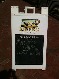 Bean There Cafe Specials