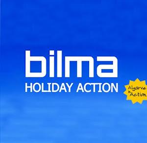 Blog Bilma Holiday Action