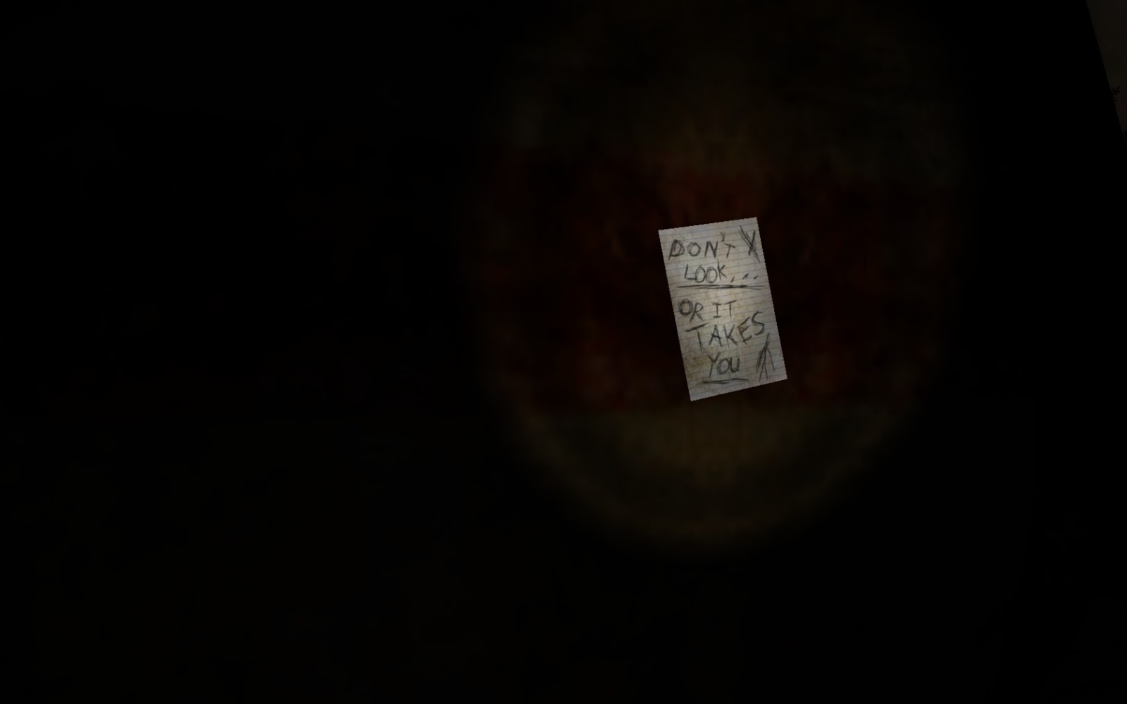 slender the eight pages kostenlos spielen