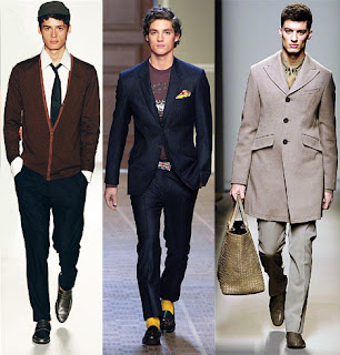 fashion for male
